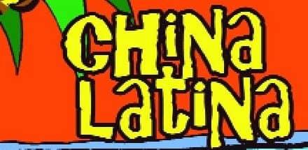 China Latina