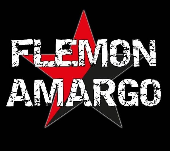Flemón Amargo