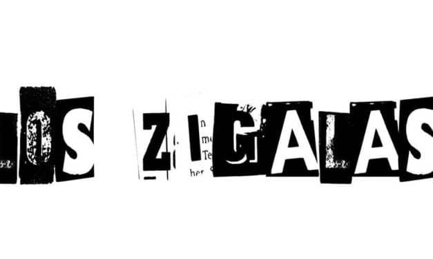 Los Zigalas