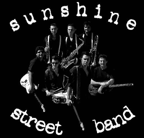 Sunshine Street Band