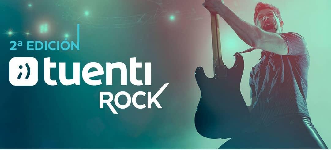 Tuenti Rock 2019