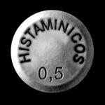 Nueva demo de Histaminicos