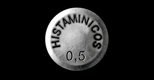 Histaminicos